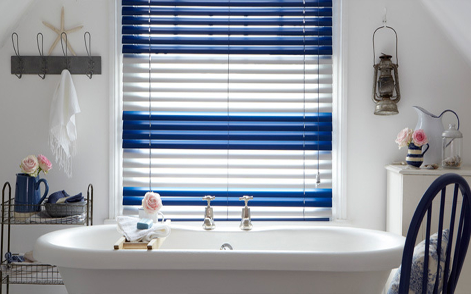 Image Result For Curtain Rods For Venetian Blinds