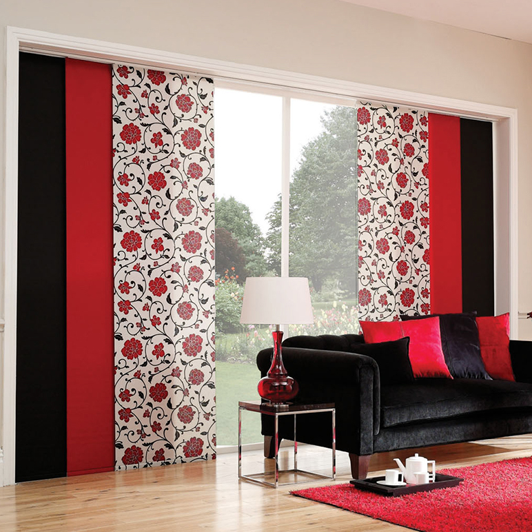 decor blinds.  2015 Decor Blinds Panel Shade Solutions